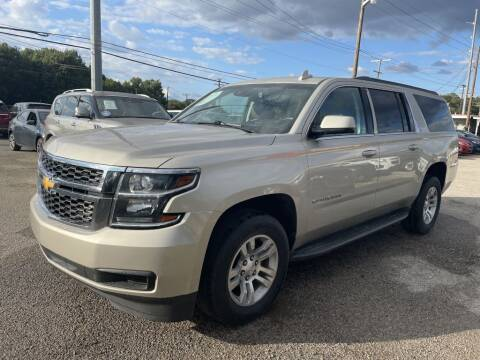 2015 Chevrolet Suburban for sale at Pary's Auto Sales in Garland TX