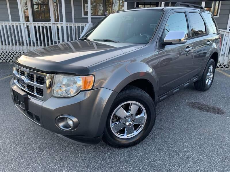2009 Ford Escape for sale at Georgia Car Shop in Marietta GA