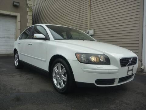 2006 Volvo S40 for sale at Pinto Automotive Group in Trenton NJ
