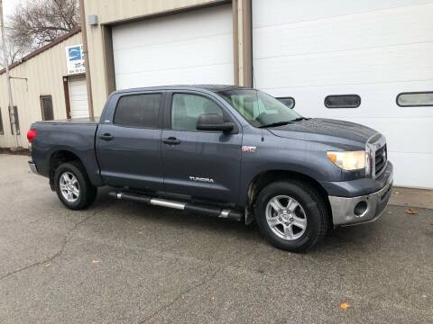 2007 Toyota Tundra for sale at Certified Auto Exchange in Indianapolis IN