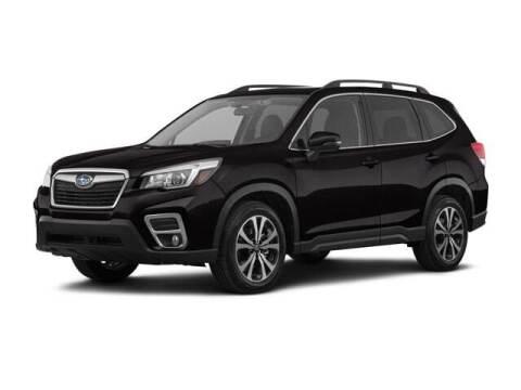 2019 Subaru Forester for sale at BELKNAP SUBARU in Tilton NH