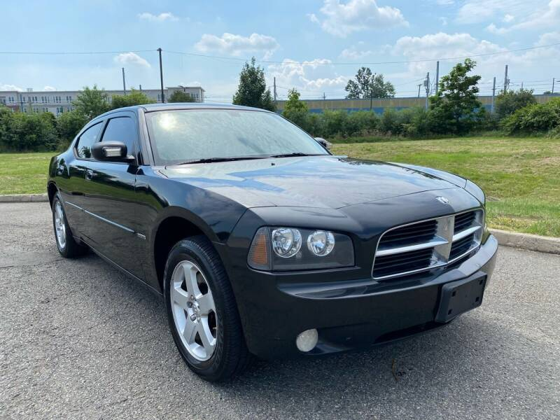2010 Dodge Charger for sale at Pristine Auto Group in Bloomfield NJ