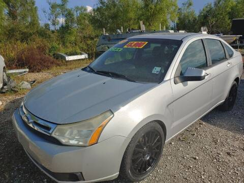 2009 Ford Focus for sale at Finish Line Auto LLC in Luling LA