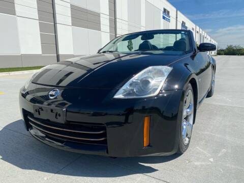 2006 Nissan 350Z for sale at Quality Auto Sales And Service Inc in Westchester IL