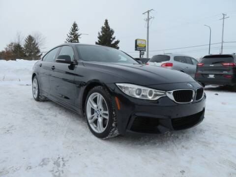 2015 BMW 4 Series for sale at Import Exchange in Mokena IL