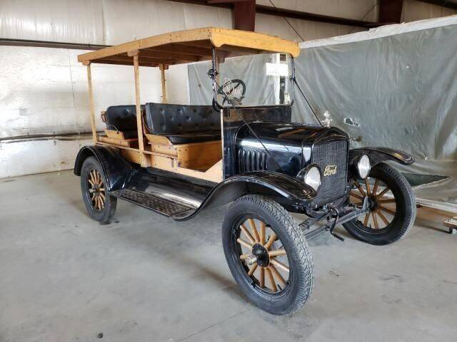 1919 Ford Model T for sale in Glendale, CA