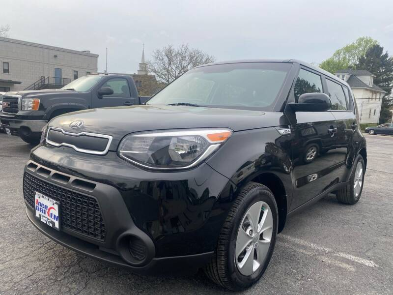 2015 Kia Soul for sale at 1NCE DRIVEN in Easton PA