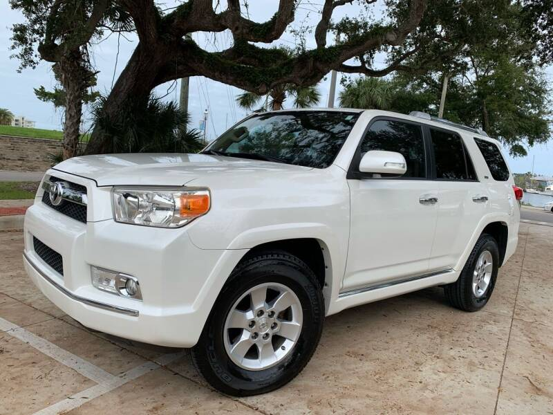 2011 Toyota 4Runner for sale at PennSpeed in New Smyrna Beach FL