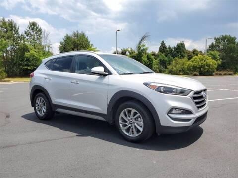 2018 Hyundai Tucson for sale at Southern Auto Solutions - Lou Sobh Kia in Marietta GA