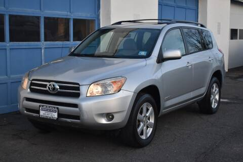 2006 Toyota RAV4 for sale at IdealCarsUSA.com in East Windsor NJ