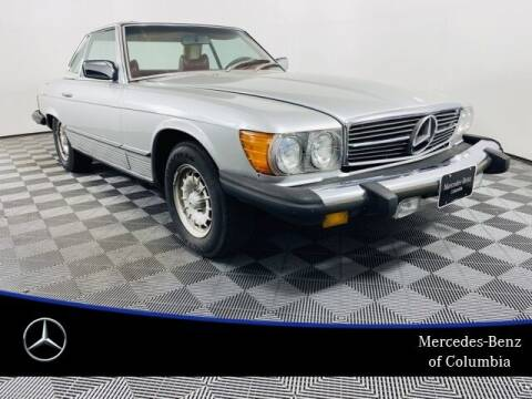 1978 Mercedes-Benz 400-Class for sale at Preowned of Columbia in Columbia MO