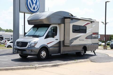 2017 Mercedes-Benz Sprinter Cab Chassis for sale at Carousel Auto Group in Iowa City IA