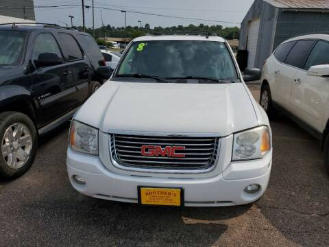 2008 GMC Envoy for sale at Brothers Used Cars Inc in Sioux City IA