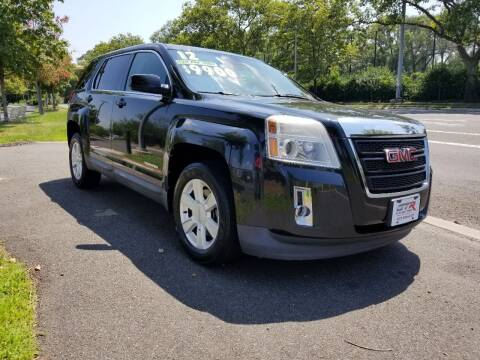 2012 GMC Terrain for sale at GTR Auto Solutions in Newark NJ