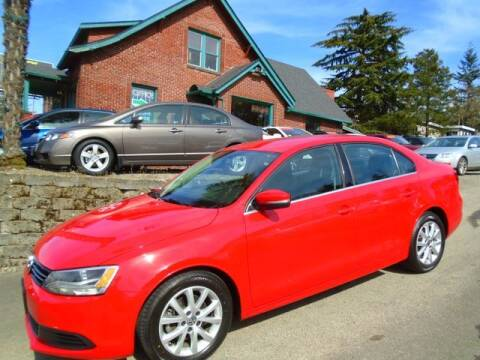 2013 Volkswagen Jetta for sale at Carsmart in Seattle WA