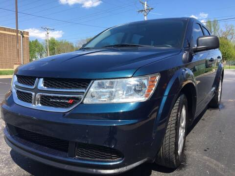 2015 Dodge Journey for sale at Nice Cars in Pleasant Hill MO