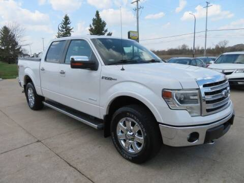 2013 Ford F-150 for sale at Import Exchange in Mokena IL