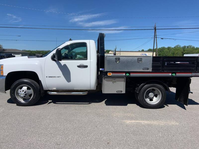 2008 Chevrolet Silverado 1500 SS Classic for sale in Paulding, OH