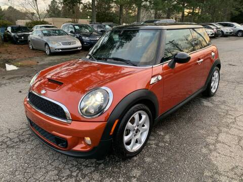 2013 MINI Hardtop for sale at MVP Auto LLC in Alpharetta GA