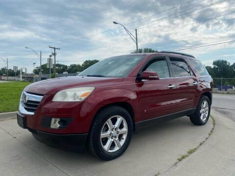 2007 Saturn Outlook for sale at Xtreme Auto Mart LLC in Kansas City MO