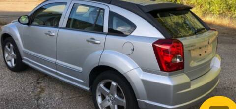 2007 Dodge Caliber for sale at VICTORY LANE AUTO in Raymore MO
