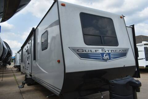 2021 Gulf Stream Conquest 33DBDB for sale at Buy Here Pay Here RV in Burleson TX