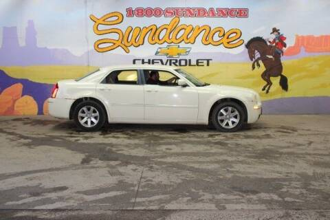 2006 Chrysler 300 for sale at Sundance Chevrolet in Grand Ledge MI