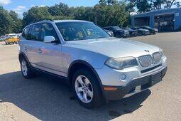 2008 BMW X3 for sale at Prospect Auto Mart in Peoria IL