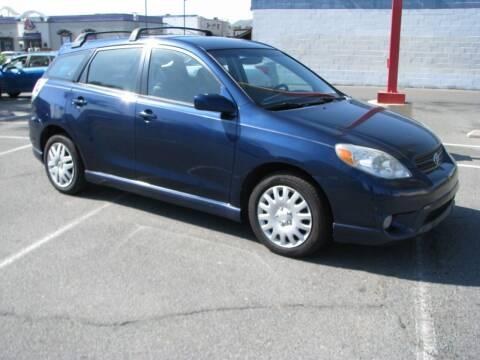 2006 Toyota Matrix for sale at M&N Auto Service & Sales in El Cajon CA