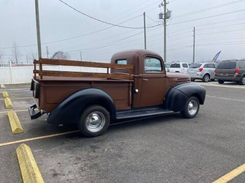 1947 Ford n/a for sale at Executive Automotive Service of Ocala in Ocala FL