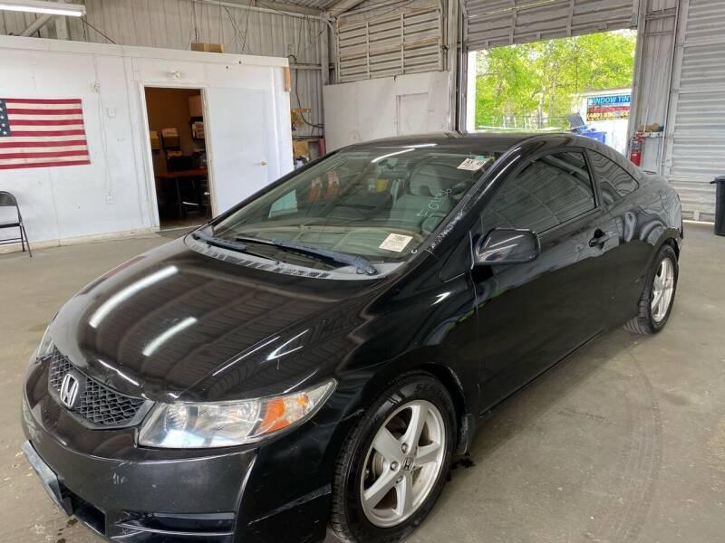 2009 Honda Civic for sale at Dallas Auto Drive in Dallas TX