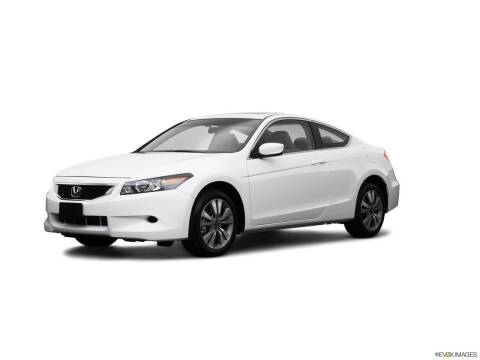 2009 Honda Accord for sale at Jensen's Dealerships in Sioux City IA