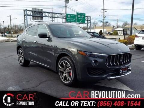 2017 Maserati Levante for sale at Car Revolution in Maple Shade NJ