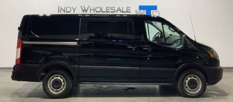 2019 Ford Transit Cargo for sale at Indy Wholesale Direct in Carmel IN