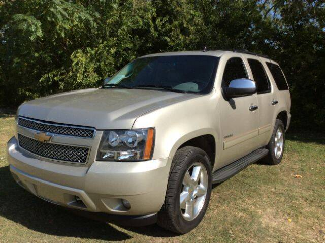 2013 Chevrolet Tahoe for sale at Allen Motor Co in Dallas TX