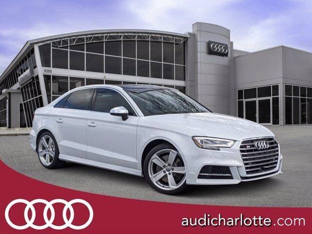 2020 Audi S3 for sale in Matthews, NC