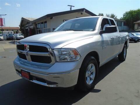 2018 RAM Ram Pickup 1500 for sale at Centre City Motors in Escondido CA