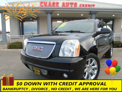 2013 GMC Yukon XL for sale at Chase Auto Credit in Oklahoma City OK
