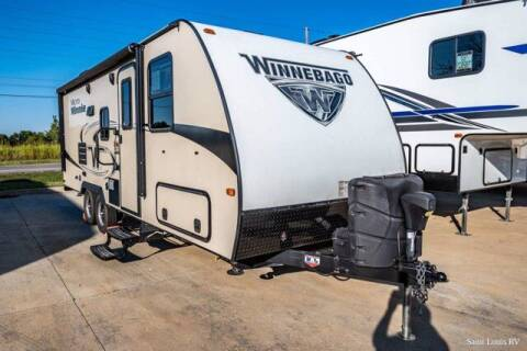 2019 Winnebago MICRO MINNIE for sale at TRAVERS GMT AUTO SALES - Traver GMT Auto Sales West in O Fallon MO