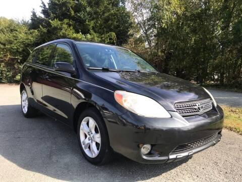 2006 Toyota Matrix for sale at Pristine AutoPlex in Burlington NC