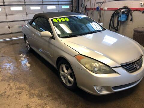 2006 Toyota Camry Solara for sale at Cool Breeze Auto in Breinigsville PA