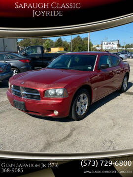 2006 Dodge Charger for sale at Sapaugh Classic Joyride in Salem MO