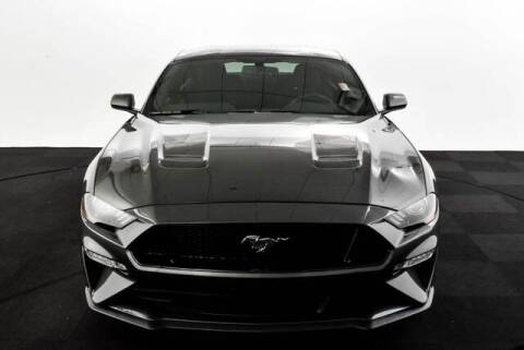 2019 Ford Mustang for sale at Southern Auto Solutions-Jim Ellis Hyundai in Marietta GA