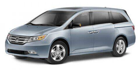 2012 Honda Odyssey for sale at Stephen Wade Pre-Owned Supercenter in Saint George UT