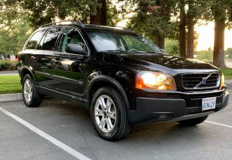2004 Volvo XC90 for sale at Car Hero LLC in Santa Clara CA