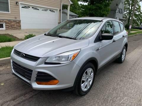 2015 Ford Escape for sale at Jordan Auto Group in Paterson NJ