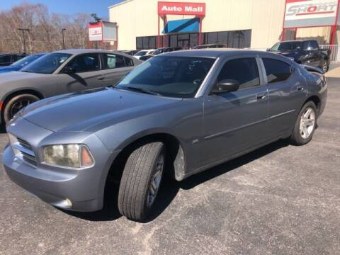 2007 Dodge Charger for sale at Tim Short Auto Mall in Corbin KY