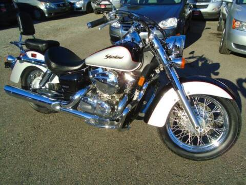 2004 Honda VT750 Shadow 750 Aero for sale at Carsmart in Seattle WA