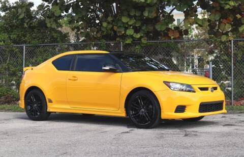 2012 Scion tC for sale at No 1 Auto Sales in Hollywood FL
