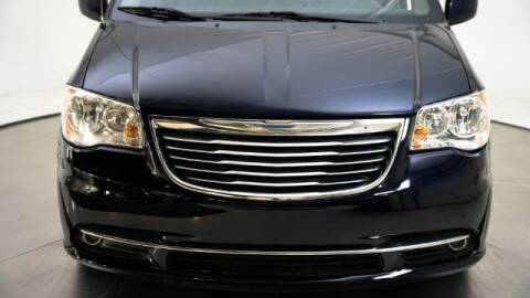 2015 Chrysler Town and Country for sale at AUTOMAXX MAIN in Orem UT